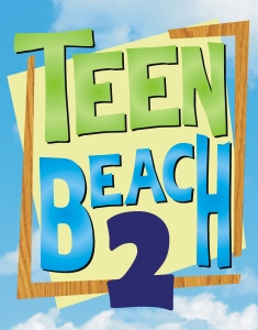 Teen beach 2 Sign